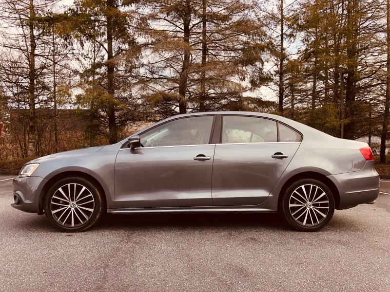 Volkswagen Jetta Sedan 2014 price $13,888