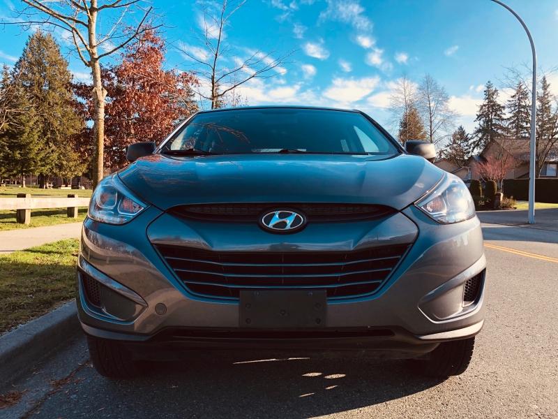 Hyundai Tucson 2015 price $11,888