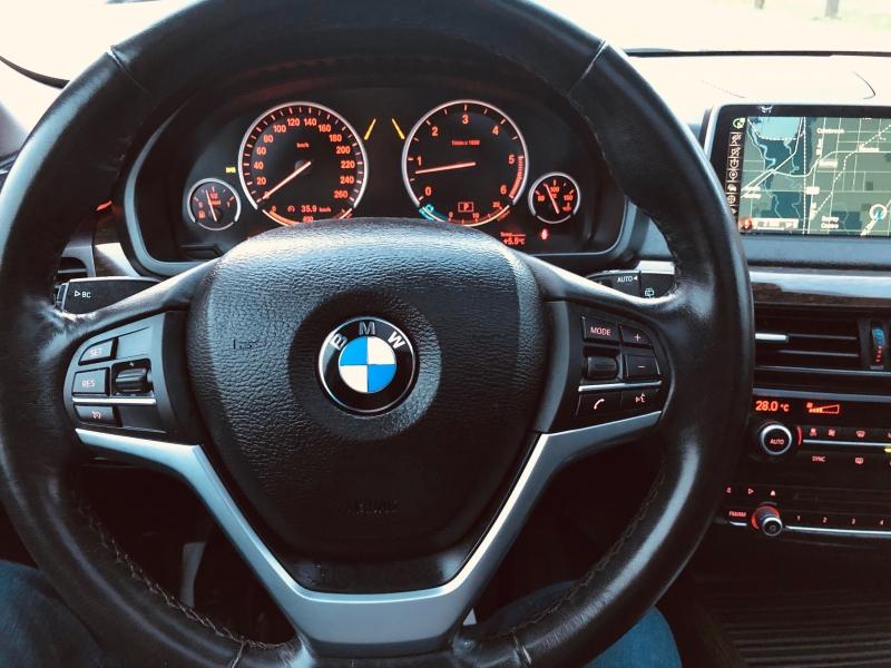 BMW X5 2014 price $29,995