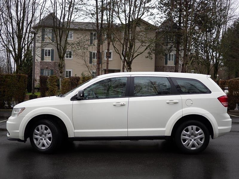 Dodge Journey 2015 price $8,888