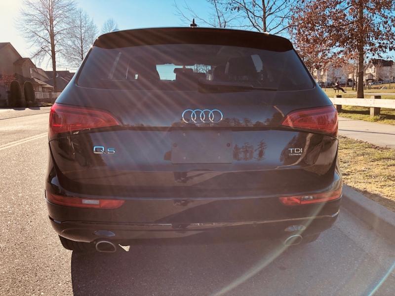 Audi Q5 2014 price $27,888