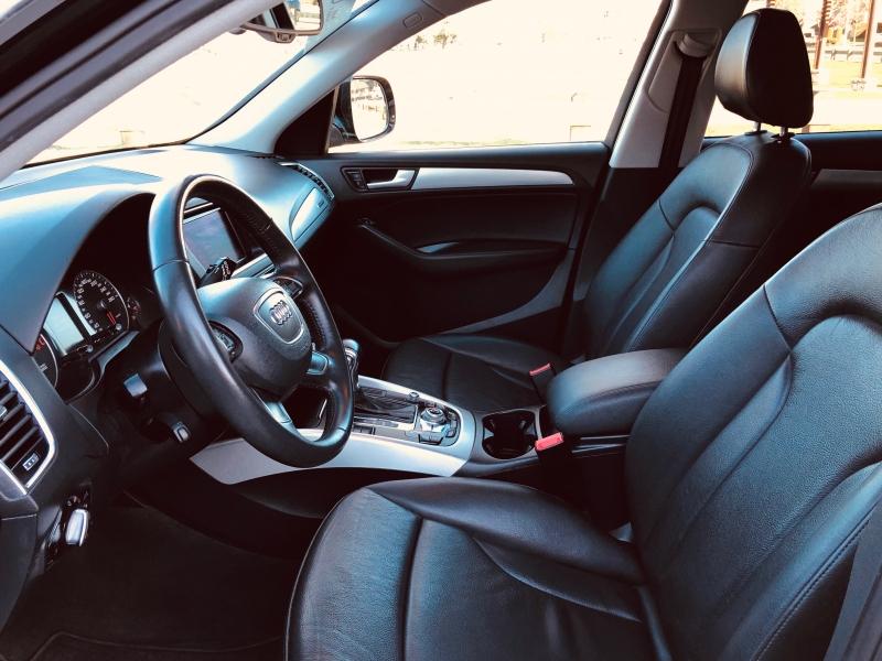 Audi Q5 2014 price $27,995
