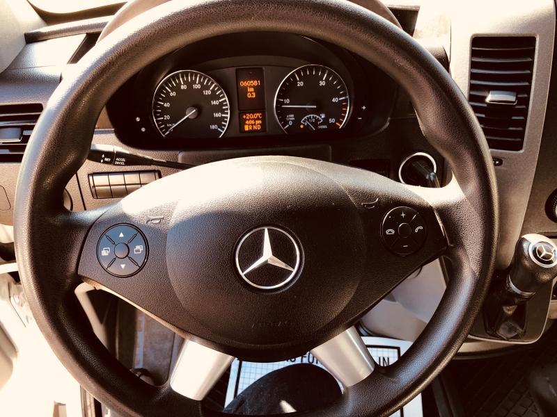 Mercedes-Benz Sprinter 2015 price $38,995