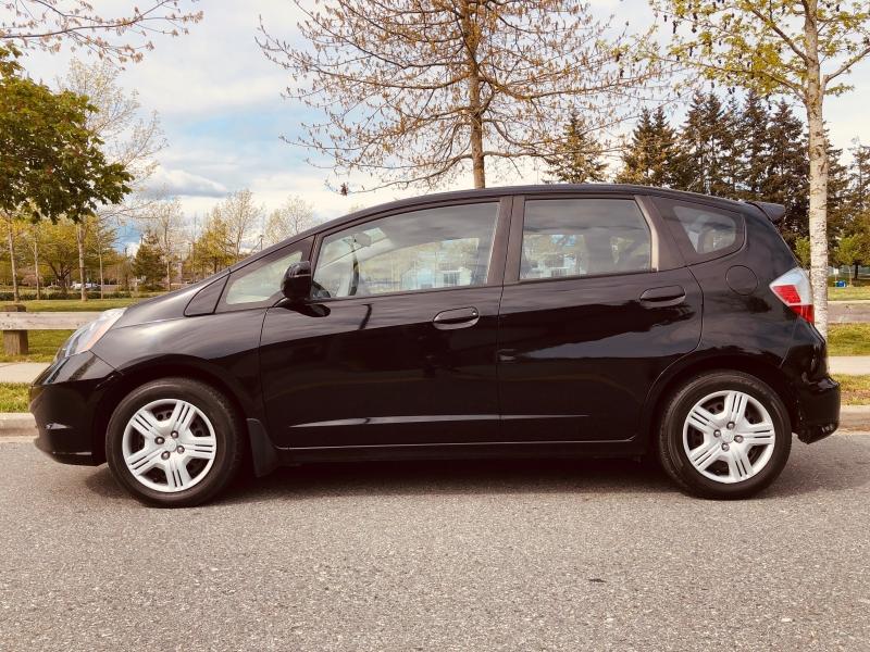 Honda Fit 2014 price $9,888