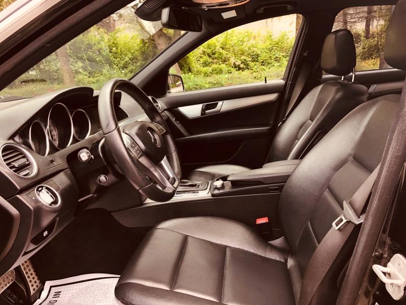 Mercedes-Benz C-Class 2013 price $15,888