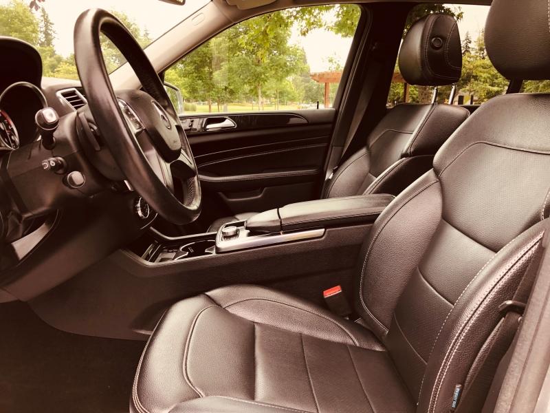 Mercedes-Benz M-Class 2013 price $22,888