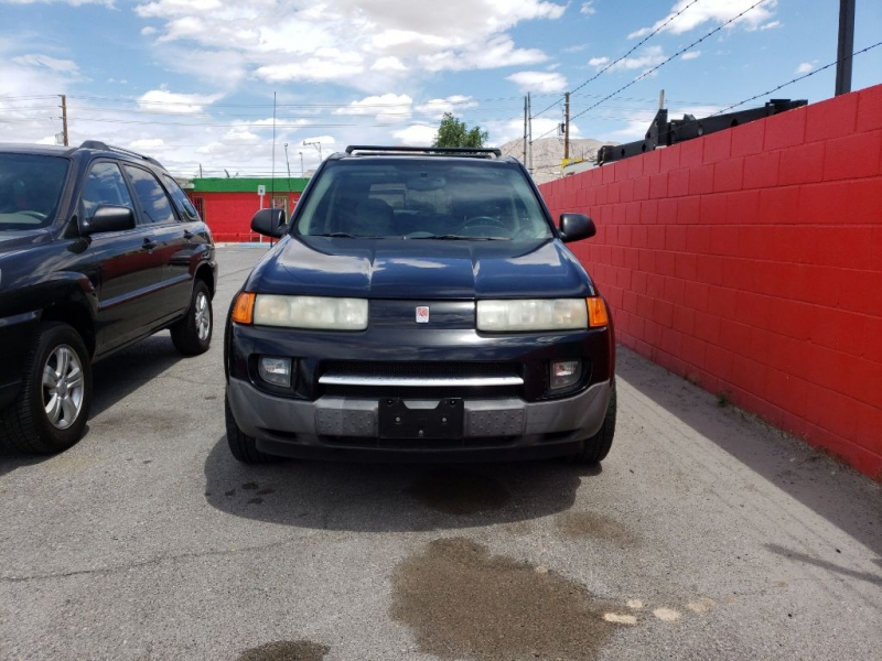 SATURN VUE 2004 price $3,499