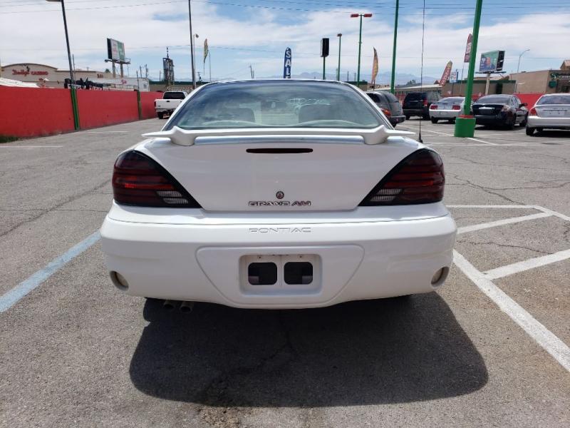 PONTIAC GRAND AM 2005 price $3,995