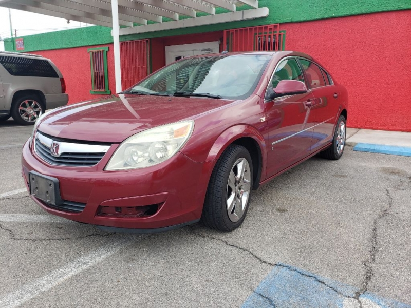 SATURN AURA 2007 price Call for Pricing.