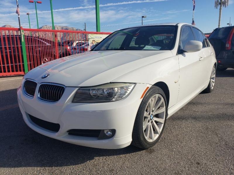 BMW 328 I 2011 price $8,495