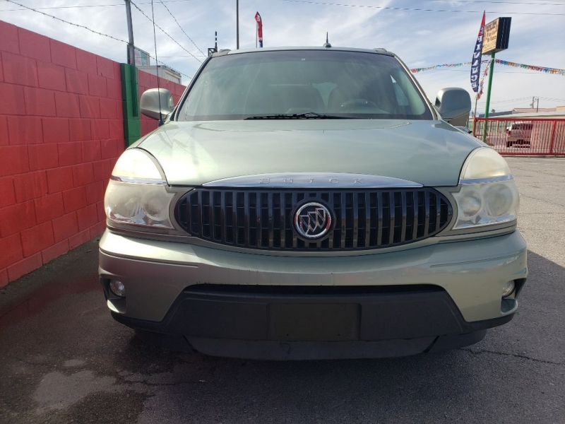 BUICK RENDEZVOUS 2006 price Call for Pricing.