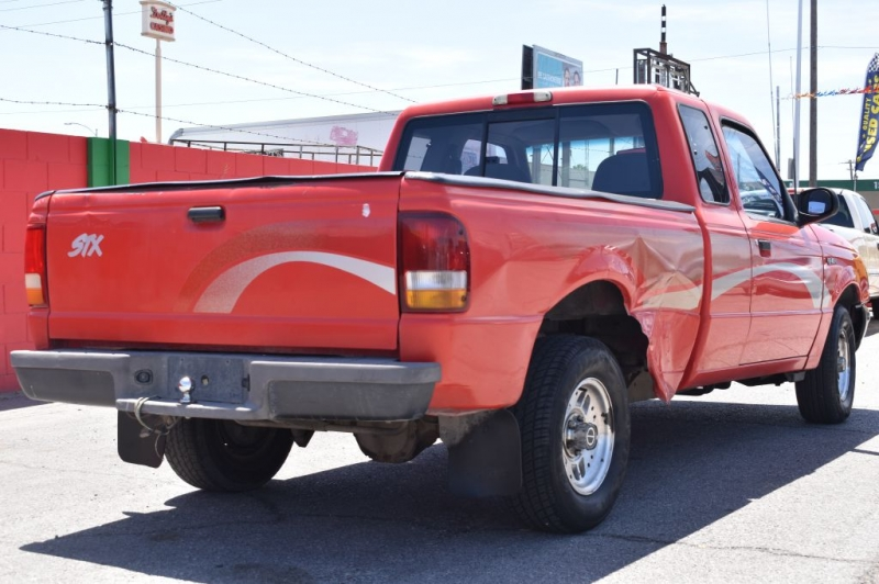 FORD RANGER 1994 price Call for Pricing.