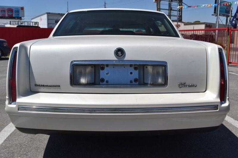 CADILLAC DEVILLE 1998 price Call for Pricing.