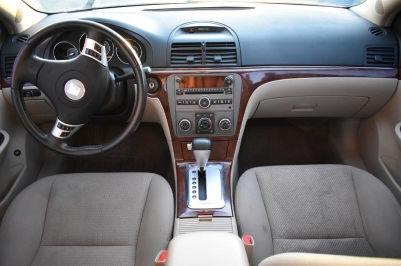 SATURN AURA 2008 price $4,988