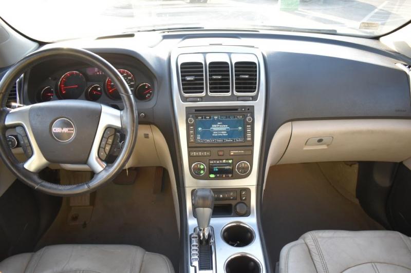 GMC ACADIA 2008 price $8,988