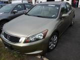Honda Accord Sdn 2008