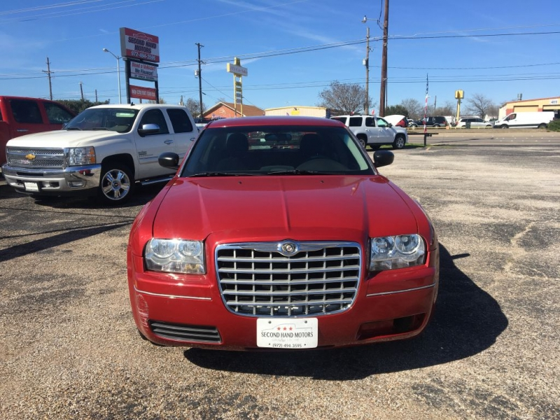 CHRYSLER 300 2007 price Call for Pricing.