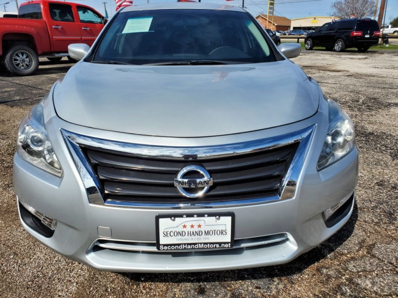 NISSAN ALTIMA 2015 price $14,995