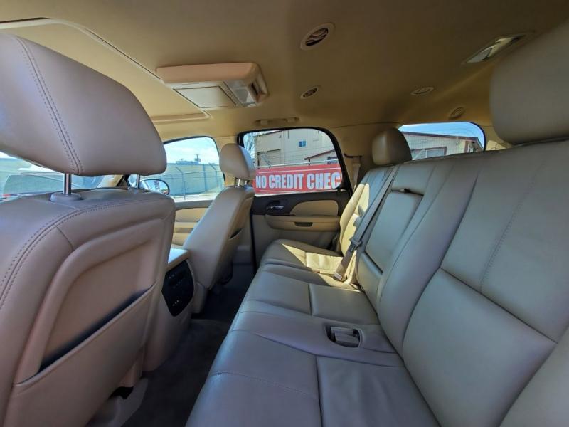CHEVROLET TAHOE 2012 price $21,495