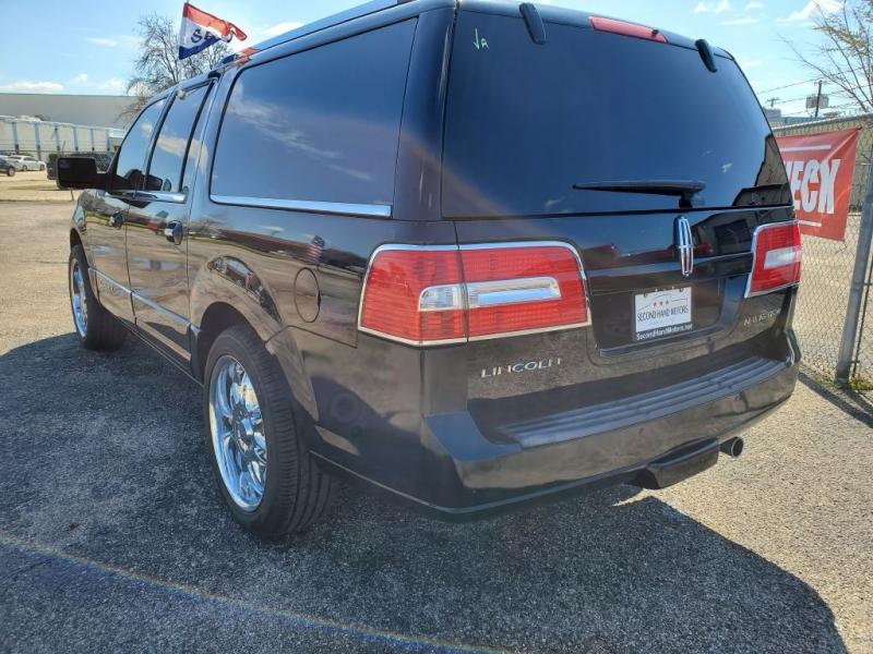 LINCOLN NAVIGATOR 2012 price $21,495