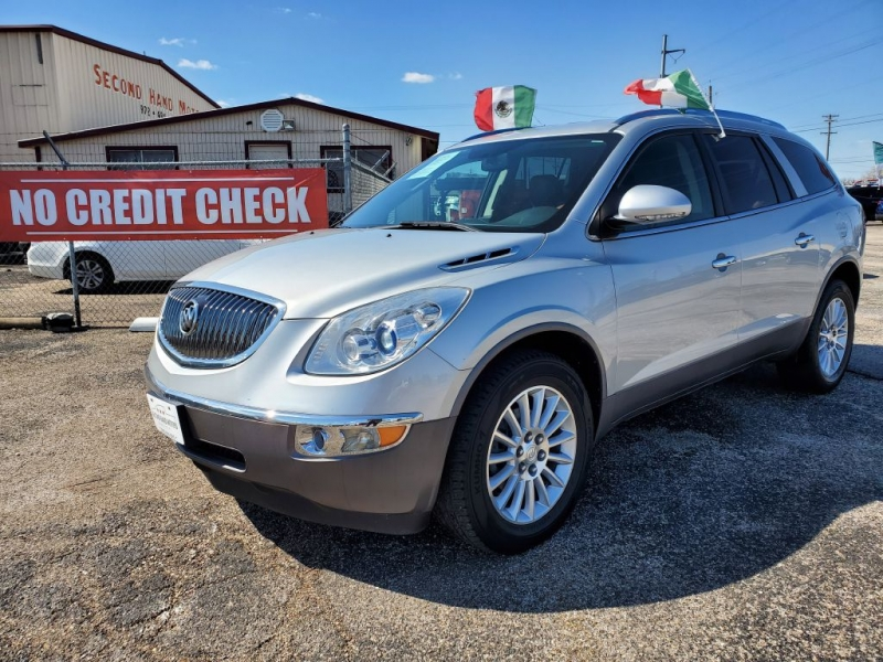 BUICK ENCLAVE 2012 price $15,495