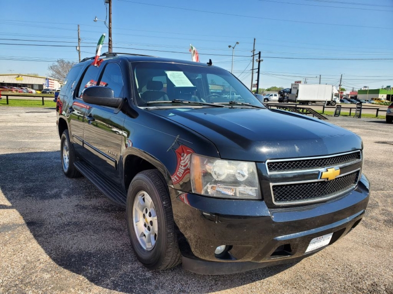 CHEVROLET TAHOE 2010 price $17,995