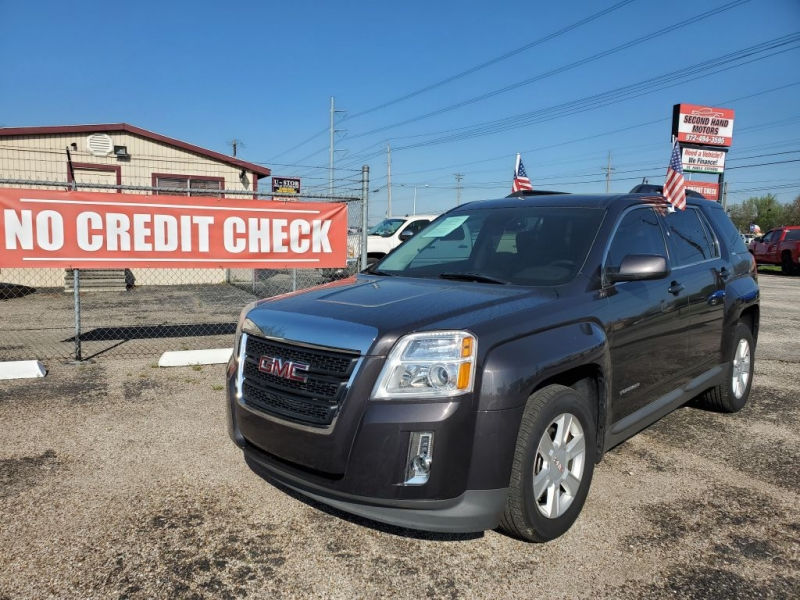 GMC TERRAIN 2013 price $16,995