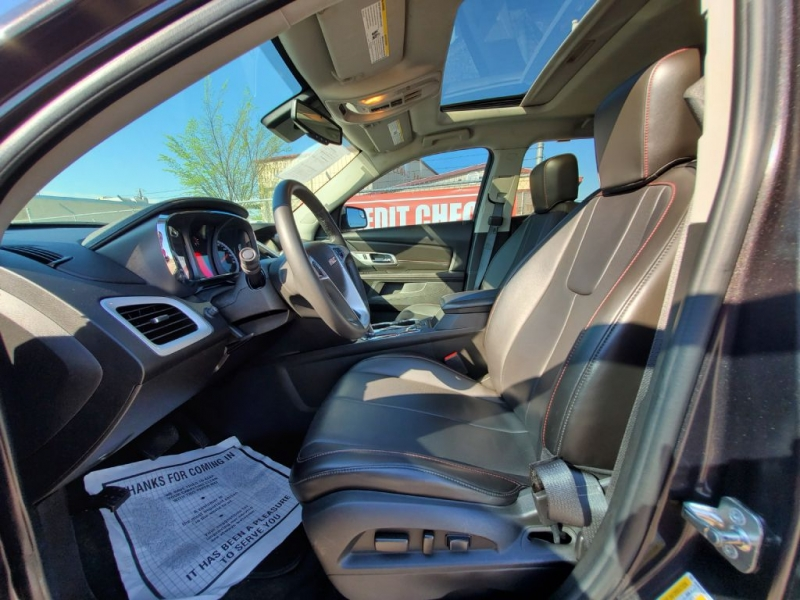 GMC TERRAIN 2013 price $16,995