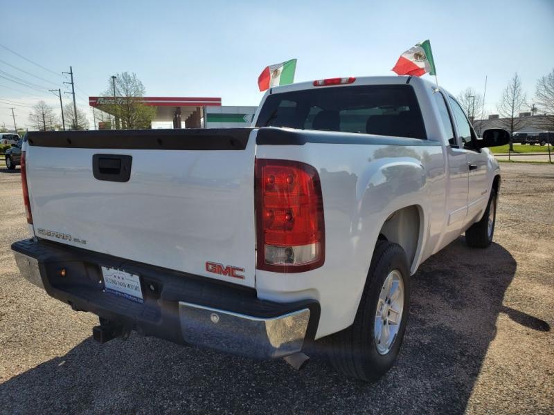 GMC SIERRA 2009 price $15,995