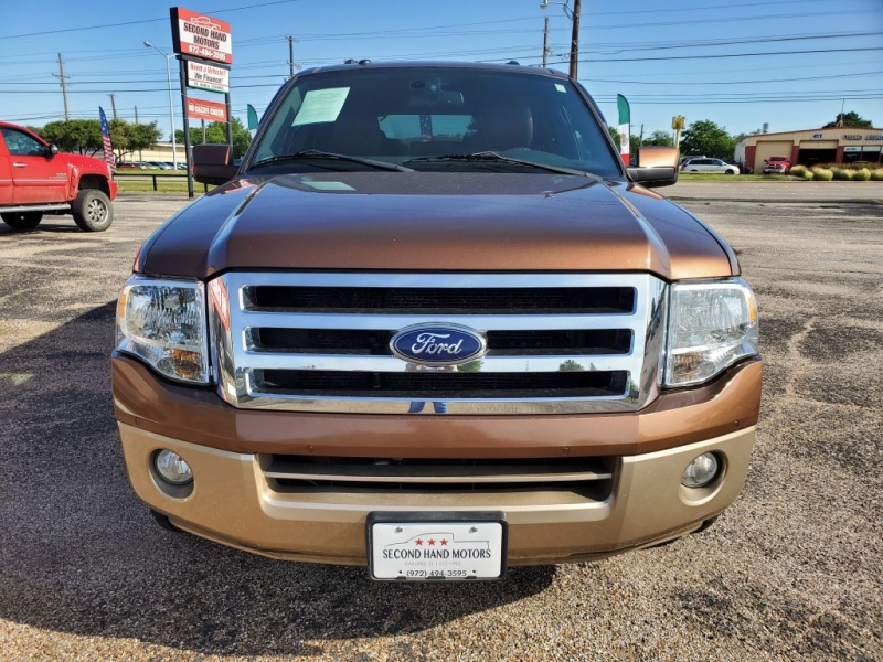 FORD EXPEDITION 2012 price $17,495