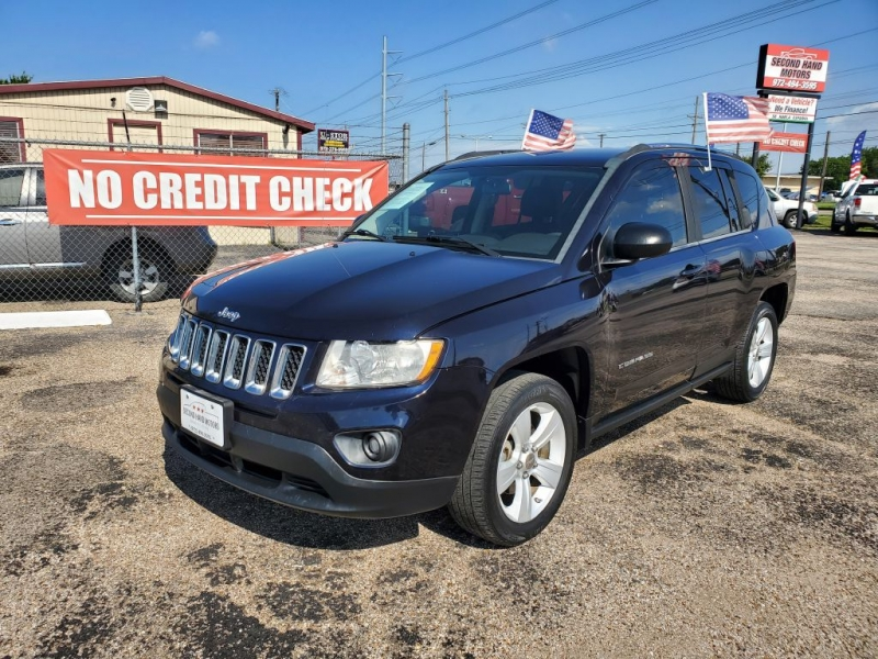 JEEP COMPASS 2011 price $11,995