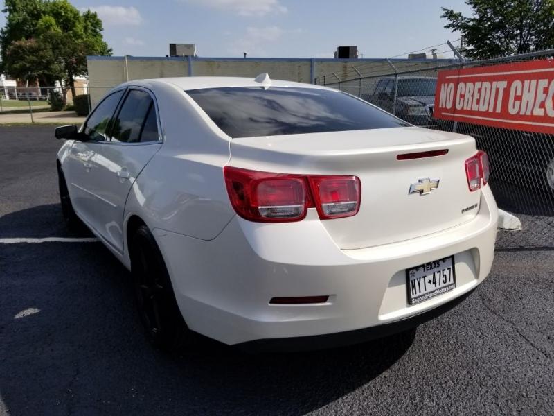CHEVROLET MALIBU 2013 price $13,995