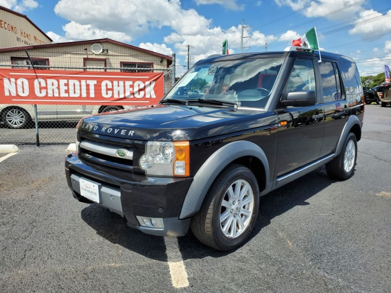 LAND ROVER LR3 2008 price $13,995