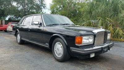1986 Bentley Mulsanne Gen X Motors Auto Dealership In