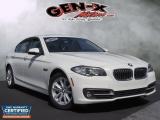 BMW 5 Series 2015