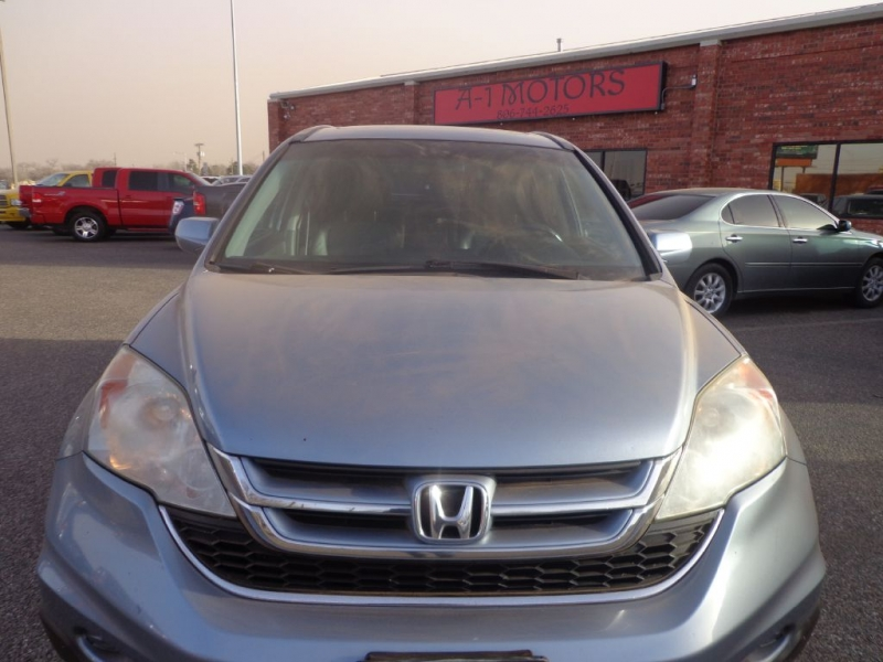 HONDA CR-V 2011 price $10,900