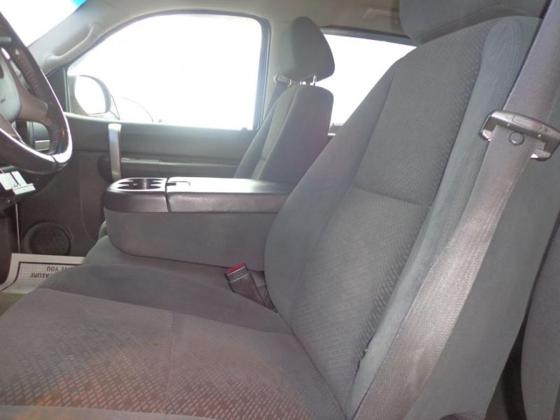 CHEVROLET SILVERADO 2500 2007 price $7,900