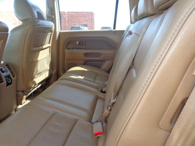 HONDA PILOT 2007 price $8,999