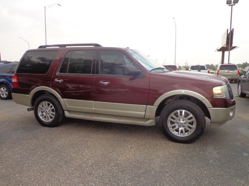 FORD EXPEDITION 2010 price $9,900