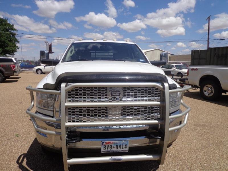 DODGE RAM 3500 2011 price $38,900