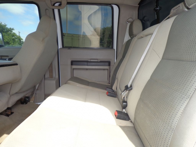FORD F250 2008 price $12,900