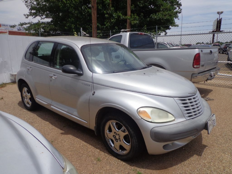 CHRYSLER PT CRUISER 2001 price $3,900