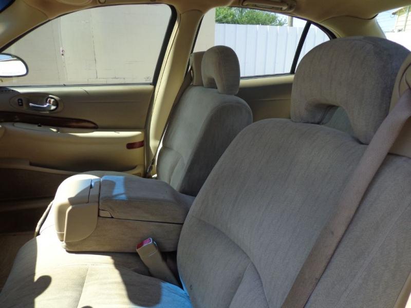 BUICK LESABRE 2005 price $4,995
