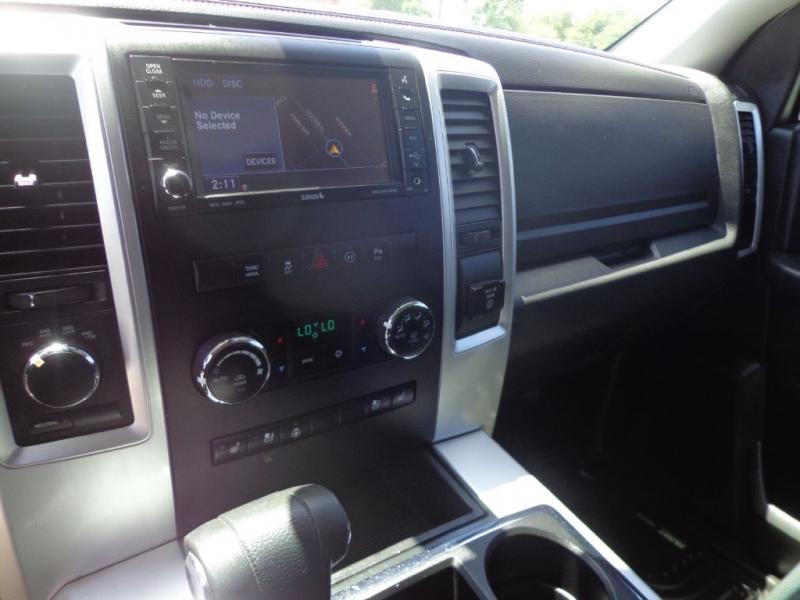 DODGE RAM 1500 2012 price $21,900