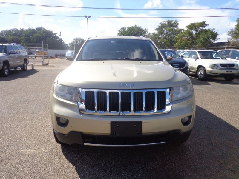 JEEP GRAND CHEROKEE 2011 price $13,900