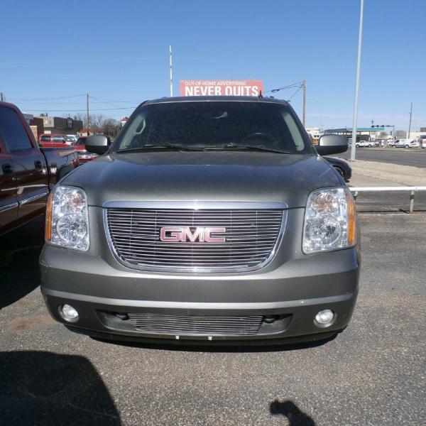 GMC YUKON XL 2007 price $9,900