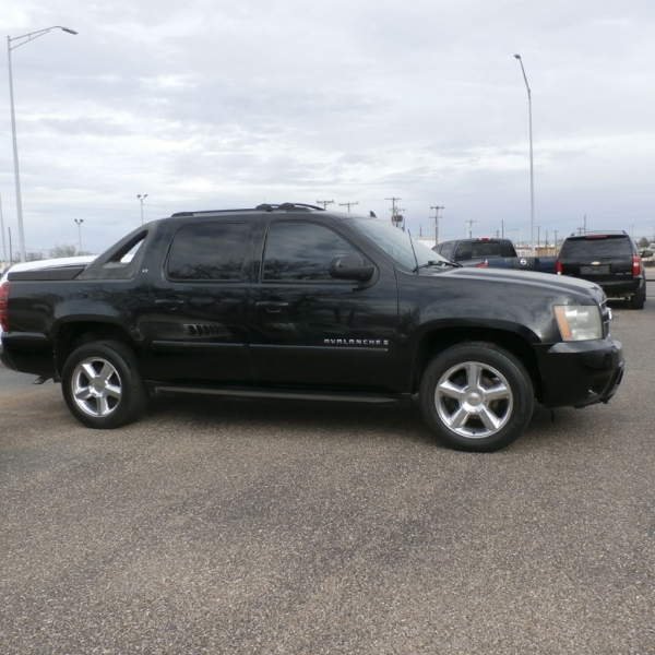 CHEVROLET AVALANCHE 2008 price $10,900