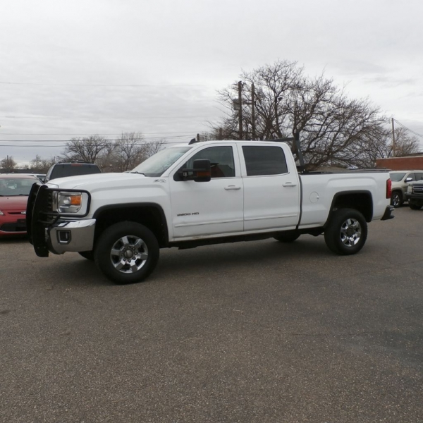 GMC SIERRA 2015 price $19,900