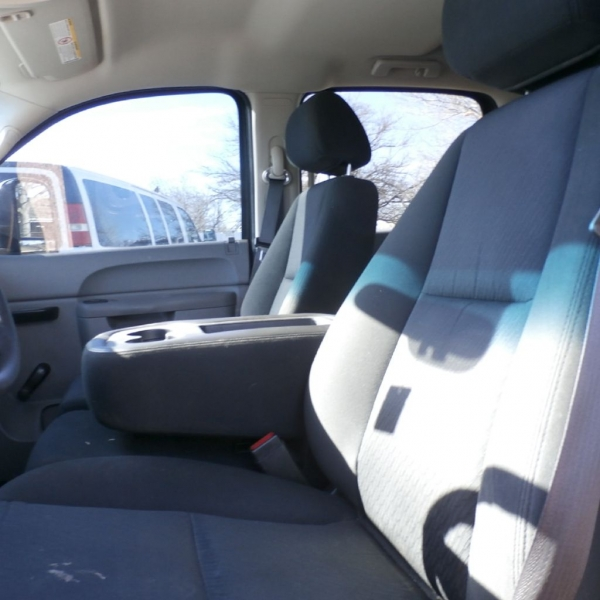 CHEVROLET SILVERADO 2500 2012 price $10,900
