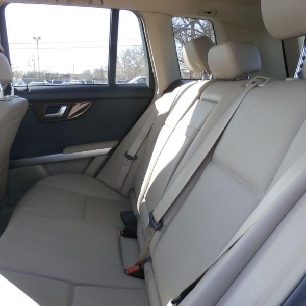MERCEDES-BENZ GLK 2012 price $12,900